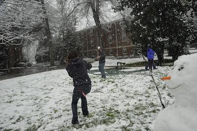 Snow Campus