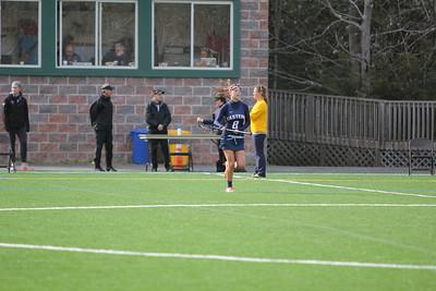ECSU LEC playoff Game @ Southern Maine April 29, 2014