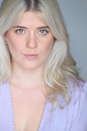 Liza Pflughoft September 2019