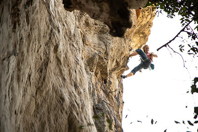Sukhothai Climbing 02/2021
