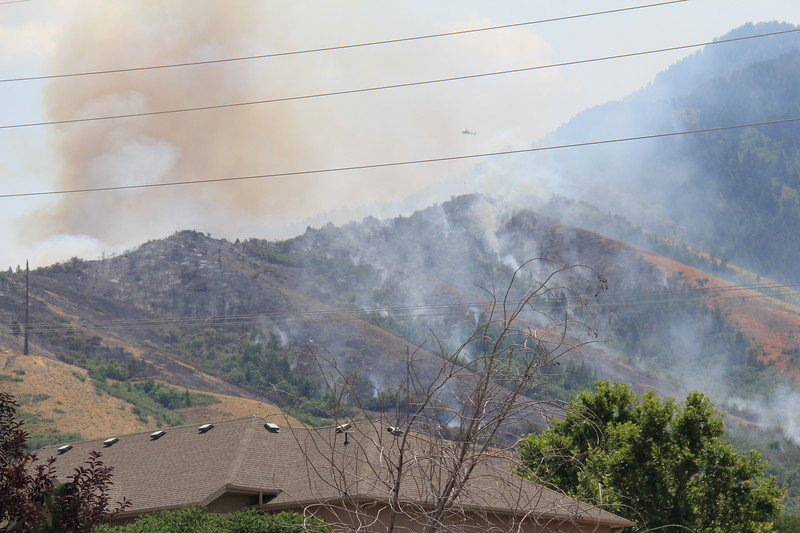20180727-04 - Middle Canyon Fire.JPG
