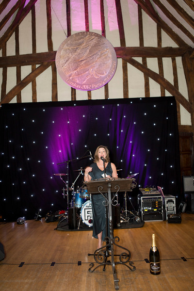 Weir Archer Academy Marathon Gala. 6th March 2015. Great Fosters, Surrey.