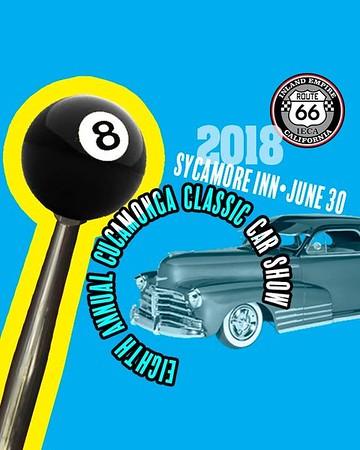 2018 Classic Car Show