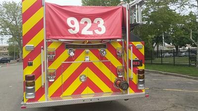 6/1/19 Farmingdale, Long Island - Water Witch Engine 923