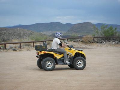 5-18-16 AM ATV CHAD