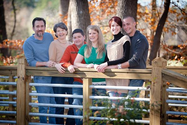 The Duron Family