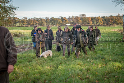 Midland Counties Field Trial Society