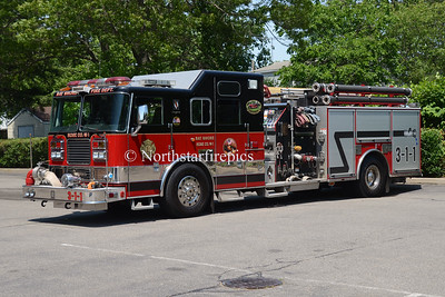 Suffolk County Fire Departments
