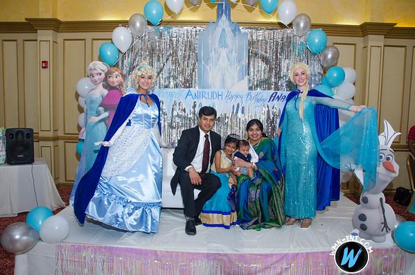 Ananya Birthday Party