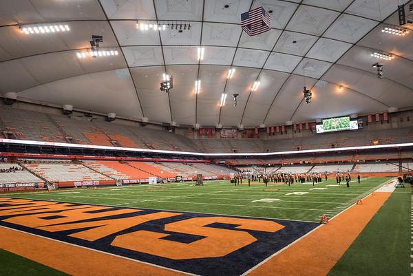 HBDMB at Syracuse 2017