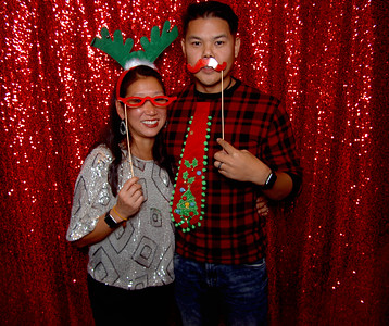 ICS Consult Holiday Party 12-13-19