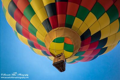 46th Adirondack Balloon Festival