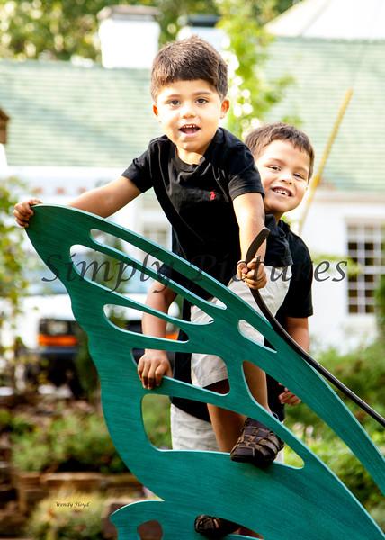 Xzavier and Anthony019