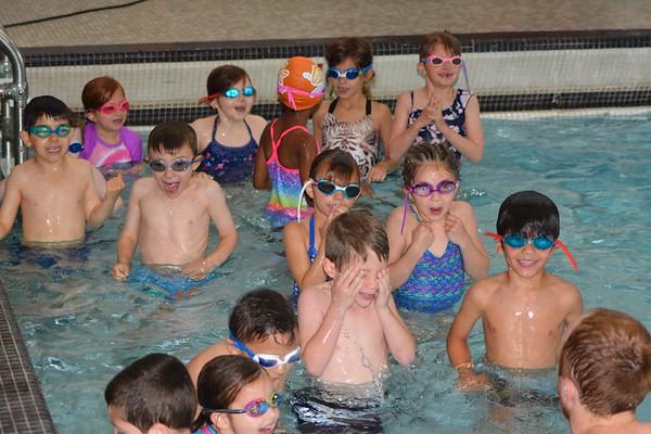 New Swimming Gallery