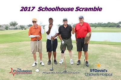 170928 PEF Golf Tournament