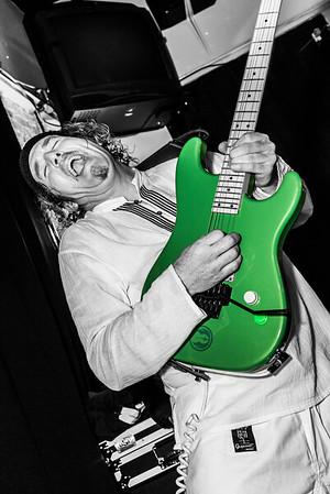 RUIN Tribute Night - April 29, 2017 - Tusk