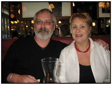 Bryndis og Torben 2009