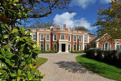 House 5 - Surrey