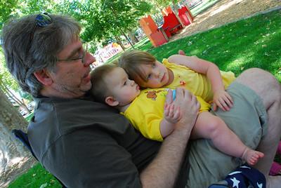 2010.06.12-13 Peyton Korbin Weekend