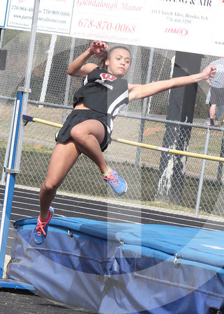 Track and Field 14