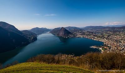 Lugano Area
