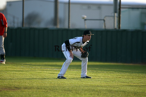 Cleburne HS vs Burleson March 18, 2014