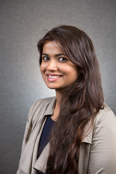 Shreya Verma