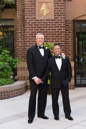 David & Javier's Wedding