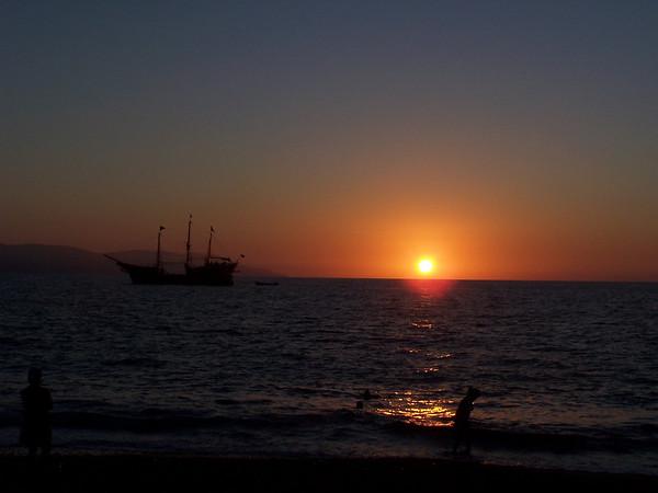 Puerto Vallarta, Mexico 2009