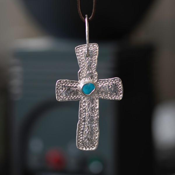 No.34 Cross