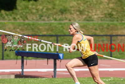 2021-05-30 Athletics NI Jumps Meet