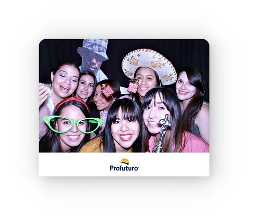 Profuturo @ Fiesta Fin de Año