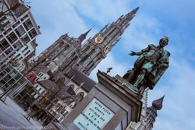 Antwerp 2013