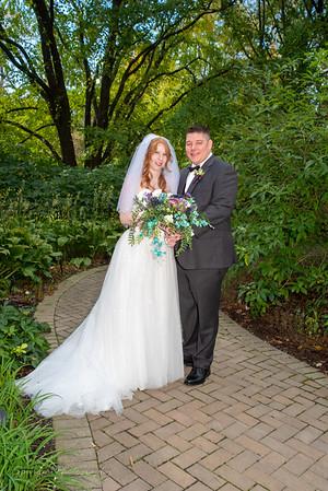 Daniel and Tabitha Knight