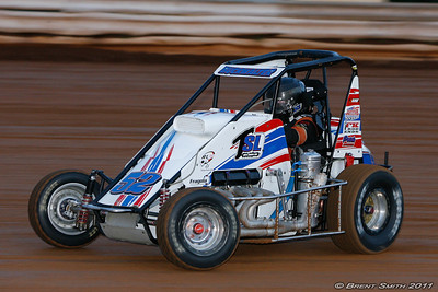 Williams Grove September 16, 2011
