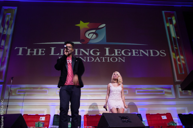 The Living Legends Foundation Inc, 18th Awards Show Celebration