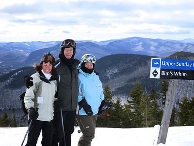 Tyler, Jyden, Diana and Paul 2013