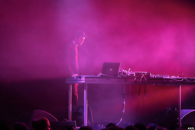 Flume - The Pageant - St Louis, MO - September 16, 2016