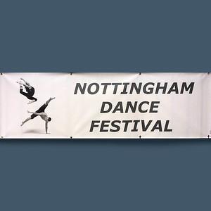 Nottingham Dance Festival 2019