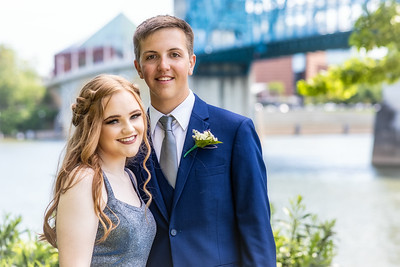 OHS Prom 2019