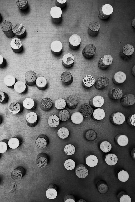 Corks | Spring 2011 | Manhattan,KS