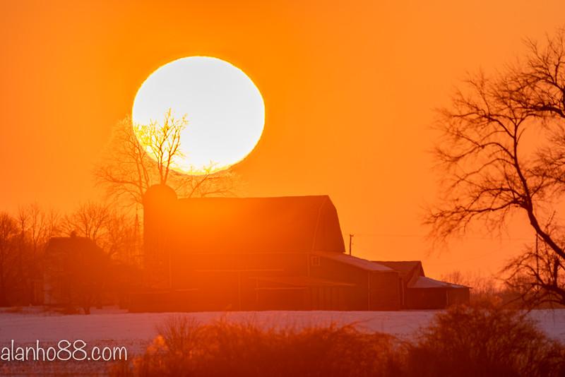 sunset over the Webber's barn 2-16-20 1080-10.jpg