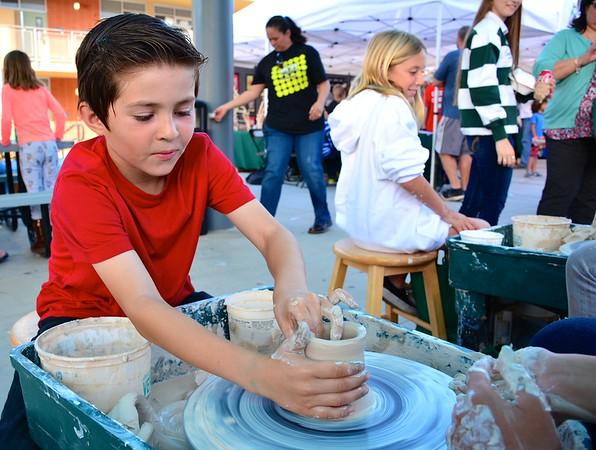 Festival of Learning - April 1, 2015
