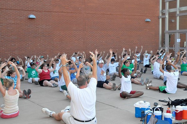 2009-08-04 - Band Camp Day 2