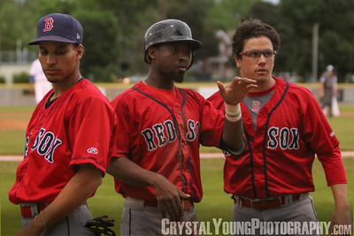 Red Sox at Royals June 12