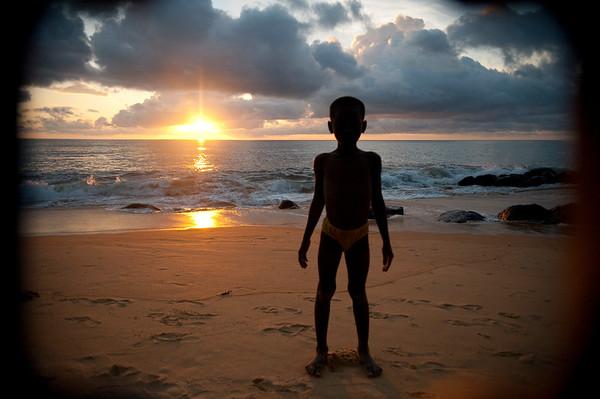 Tribewanted Sierra Leone