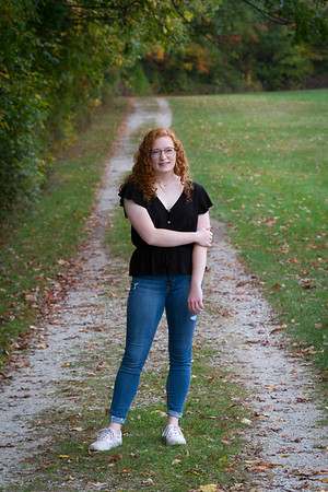 Erin Gagel Senior Proofs