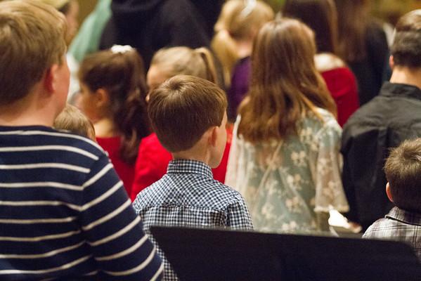 Faith Lutheran School 2014 Christmas Performance