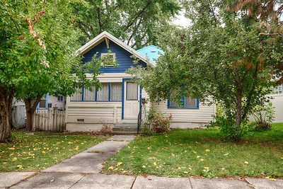 135 West Park St. Weiser Idaho - Melanie Hickey (Realtor)