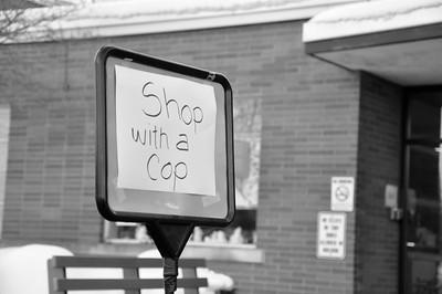 Shop With A Cop 2011